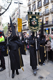 holy week barcelona