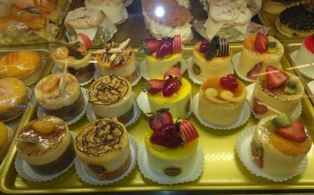 TOP 10 best pastries in Barcelona