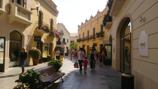 outlet of barcelona